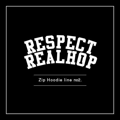 Zip Hoodie no2.
