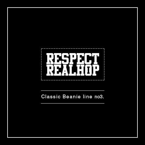 Classic Beanie Line no3.