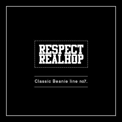 Classic Beanie Line no7.