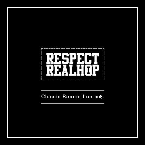Classic Beanie Line no8.