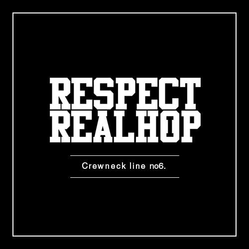 Crewneck Line no6.