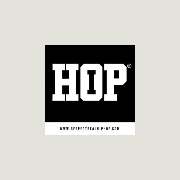 HipHop matrica: 50 db.