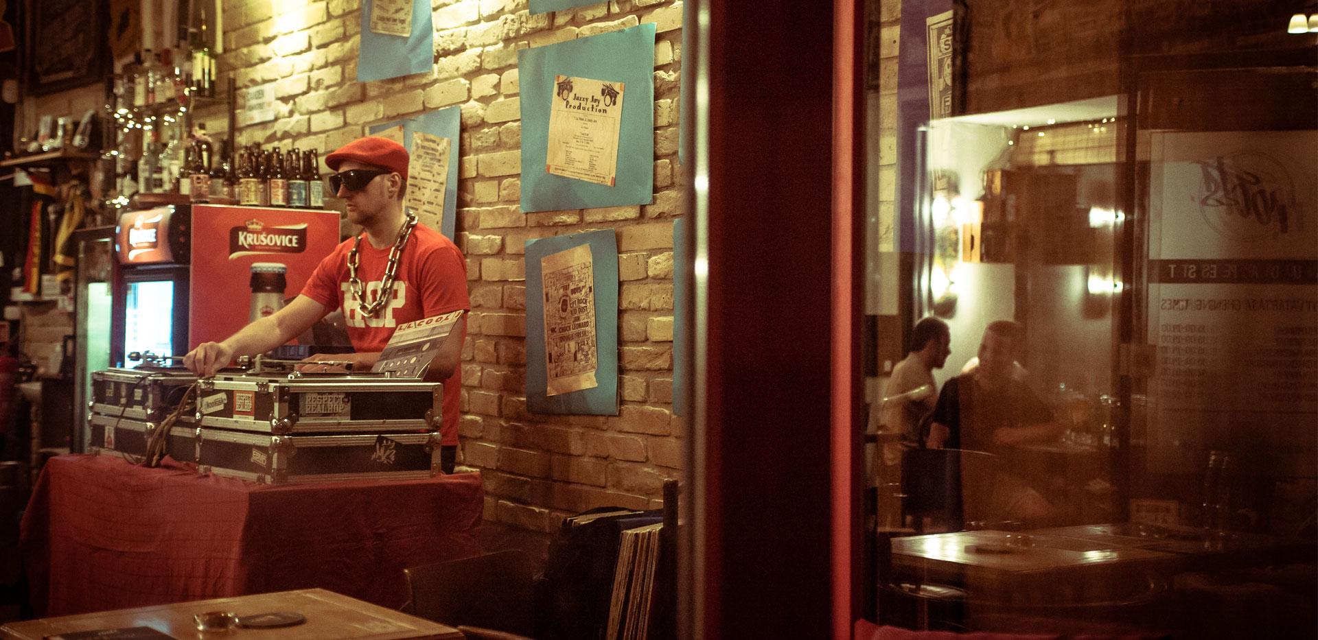 Oldschool Rap-Poszter Kiállítás 2.